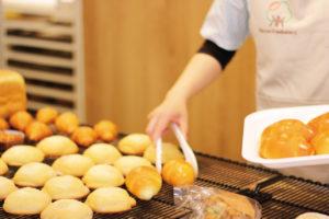 パン販売イメージ